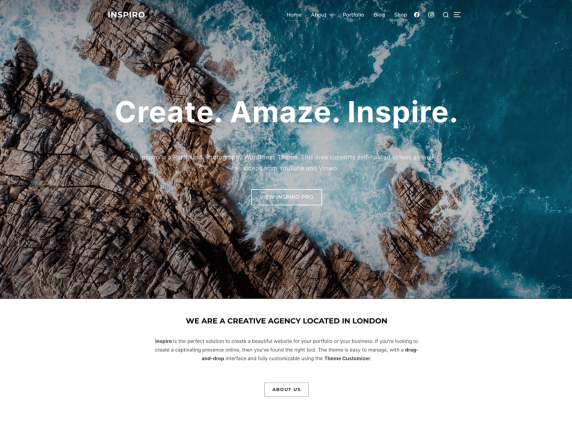 Inspiro-top-best-free-stylish-WordPress-themes-EverestThemes