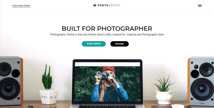 Photography-top-best-premium-SEO-friendly-WordPress-themes-EverestThemes