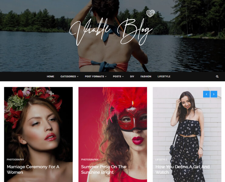 Viable-Blog-best-premium-SEO-friendly-WordPress-themes-EverestThemes
