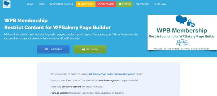 WPB-Membership-top-best-paid-premium-membership-WordPress-plugin-EverestThemes