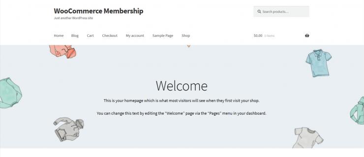 WooCommerce-Membership-best-paid-premium-membership-WordPress-plugin-EverestThemes