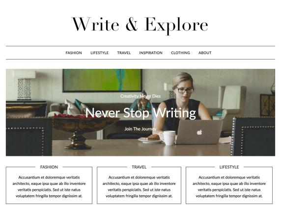 MinimalistBlogger-top-best-free-wordpress-themes-for personal blog