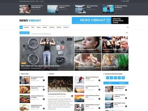 NewsVibrant-best-free-blog-WordPress-themes-EverestThemes