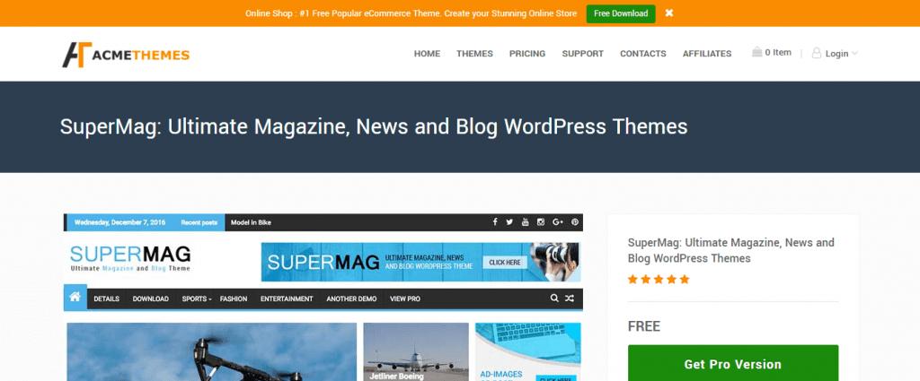 SuperMag-free-news-responsive-WordPress-themes-EverestThemes