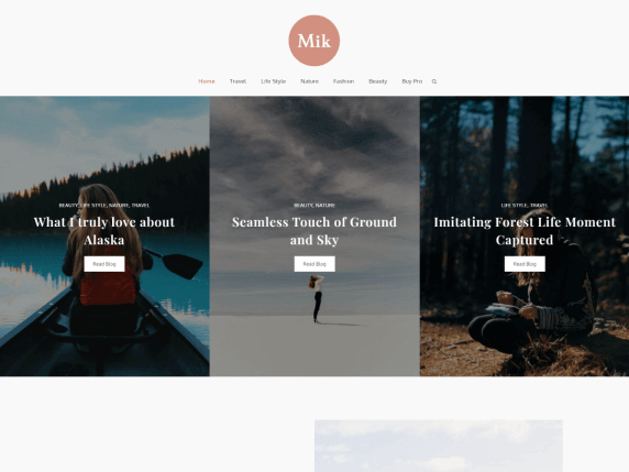 Mik-best-free-personal-blog-WordPress-blog-WordPress-themes-EverestThemes