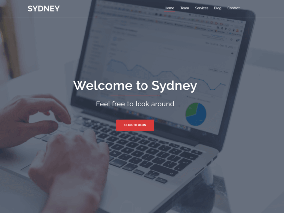 Sydney-top-best-and-most-popular-free-WordPress-themes-EverestThemes